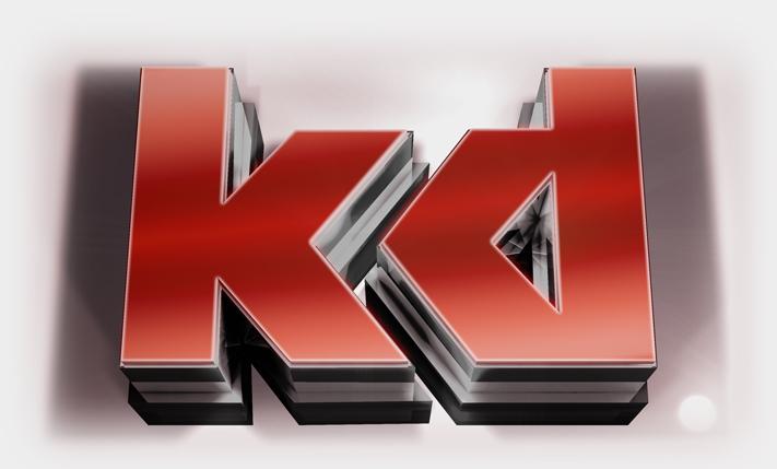KD-Bros-3d-logo